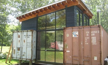 Tour the Insides of 5 Shipping Container Homes