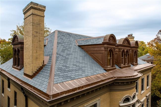 EcoStar Sustainable Roofing