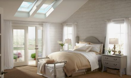 DryHome Sun Solutions Skylights