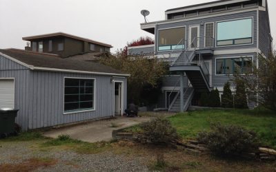 Before & After: Whole House Eco-Renovation in Oregon