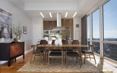 Before & After: Modern High-End Design That Doesn't Cost the Earth