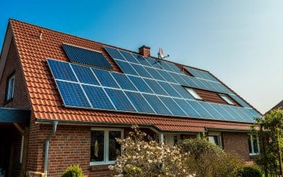 Going Solar: Solar Options for Homeowners [Infographic]