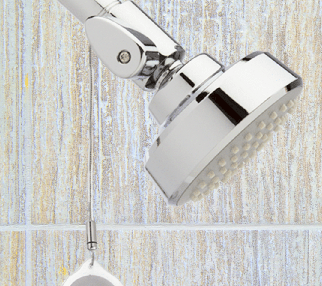 water efficient bath and shower systems elemental green