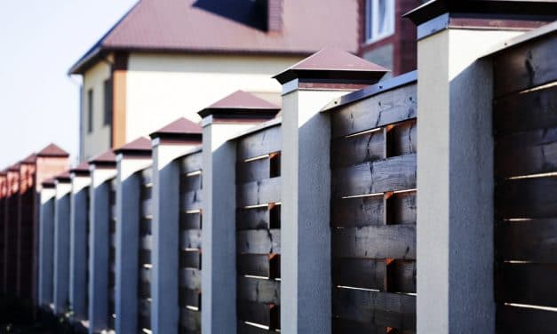 8 Amazing Eco-Friendly Fencing Options