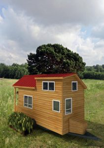american tiny homes - Tiny Home Manufacturers to Match Any Budget on elemental green