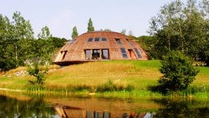 domespace prefab, 18 inexpensive sustainable homes almost anyone can afford on elemental green