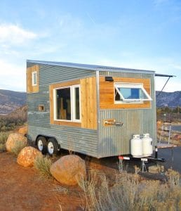 rocky mountain tiny homes - Tiny Home Manufacturers to Match Any Budget on elemental green