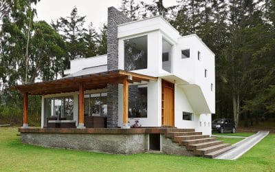 12 Companies Leading the Way With Eco-Friendly House Building Materials