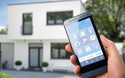 10 Amazing Products for Eco-Friendly Home Automation