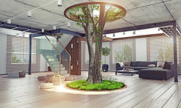 18 Trends for Sustainable Homes in 2018