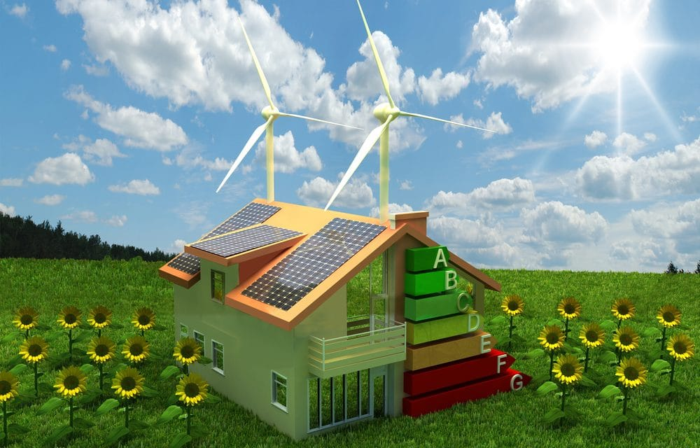 Energy Efficiency – Designing, Inspecting, and Testing For it, Part Two