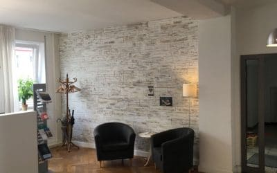 mywoodwall Sustainably Sourced Wood Wallcoverings