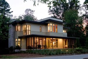 clever homes inexpensive sustainable homes on elemental green
